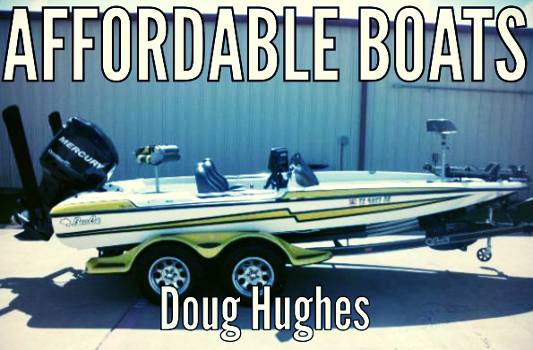 Affordable Boats